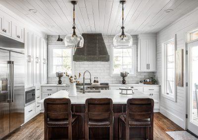 Full Home Farmhouse Remodel and Restoration – Dahlonega, GA